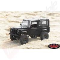 Automodel off-road RC4WD GELANDE II RTR 1/18 cu caroserie D90