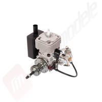 Motor termic pe benzina pentru aeromodele Zenoah ZP 26CC
