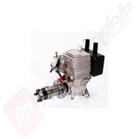 Motor termic pe benzina pentru aeromodele Zenoah ZP 38CC