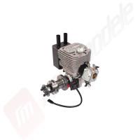 Motor termic pe benzina pentru aeromodele Zenoah ZP 62CC