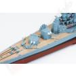 Navomodel GRAUPNER HMS Hood