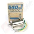 Motor electric cu perii TAMIYA 540 J
