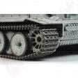Tanc Radiocomandat Tamiya Tiger I Full Option Scara 1:16