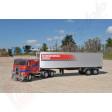 Kit autocamion RC TAMIYA 1:14 RC US Truck Globe Liner