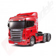 Kit autocamion 1:14 RC Scania R620 Highline
