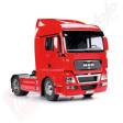 Kit autocamion 1:14 RC Tamiya MAN TGX 18.540 4x2 XLX RED EDITION