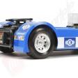 Tamiya MAN TGS TT-01E Team Hahn Racing