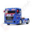 Kit autocamion 1:14 RC Tamiya MAN TGS TT-01E Reinert Racing