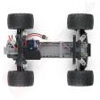 Automodel electric off-road TRAXXAS Stampede XL-5 - TOTUL inclus! Acumulator si incarcator rapid incluse in pachet!