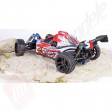 Automodel benzina 1/5 CARSON Dirt Attack GP 4WD, complet gata de rulare