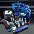 Testors Sistem Complet Aerograf + Compresor