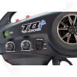 Sistem radio TRAXXAS TQi 2.4GHz (4 canale)