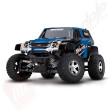 Automodel off-road TRAXXAS Telluride 4x4 XL-5, totul inclus!