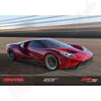 Automodel Traxxas Ford GT 4Tec 2.0 scara 1/10