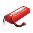LiPo 2S HardCase 7.4V 7200mAh 45C