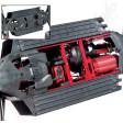 Masinuta teleghidata off-road ARRMA® 1/8 NERO™ 6S™ BLX Brushless RTR tractiune 4x4, scara 1/8