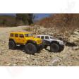 Automodel electric off-road AXIAL 4x4 SCX24 Jeep Wrangler JLU CRC 2019 RTR