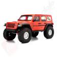 Automodel electric off-road AXIAL SCX10 III Jeep JLU Wrangler 4WD RTR