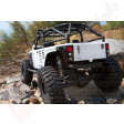 Automodel electric off-road AXIAL SCX10 Jeep Wrangler G6 1/10 Electric 4WD - KIT