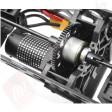 Automodel gigant CEN REEPER - 75Km/h, radio 2.4GHz, rezistent la apa, sasiu twin plate metalic!