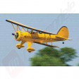 Aeromodel Great Planes Waco YMF-5D ARF