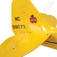 Aeromodel Hangar 9 scara 1/4: Piper J3 Cub ARF