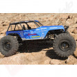 Automodel electric off-road Jeep® Wrangler Wraith-Poison Spyder Rock Racer 1/10th Scale Electric 4WD - RTR