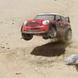 Automodel de competitie 1/5 Losi® MINI WRC, 4x4, motor benzina 29cc