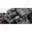 Automodel electric 1/28 Kyosho Mini-Z MR03 Sports La Ferrari galben, RTR