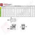 Motor termic 9.35cc pentru elicoptere RC: Novarossi  R57HR 3DS!