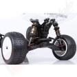 Automodel electric SERPENT Spyder Buggy SRX-2 MM 2wd 1/10 RTR