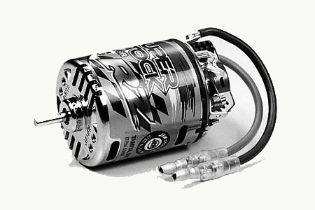 Motor super stock RZ pentru automodel TAMIYA: TT-01