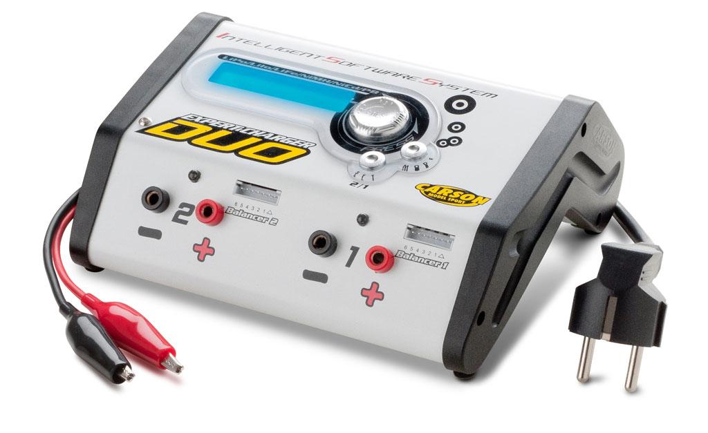 Incarcator digital cu doua iesiri 2 x 35W sau 1 x 70W