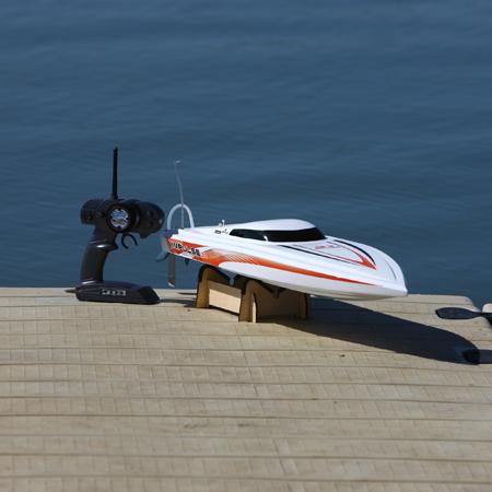 Navomodel de viteza Impulse 31 Brushless Deep-V RTR 2.4GHz - Pro Boat