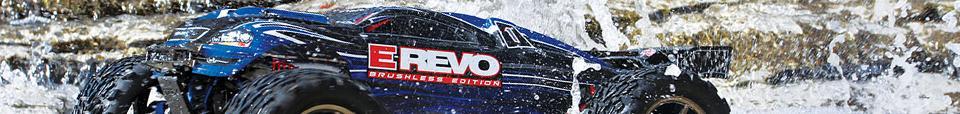 E-Revo Brushelss Waterproof